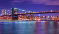 Descarga los mejores consejos para viajar a Nueva York