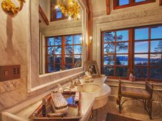 Tranquility Estate – Lake Tahoe - Tommy Hilfiger Estate Lake Tahoe's 'Tranquility' Sells for $48 Million (PHOTOS) | Pricey Pads