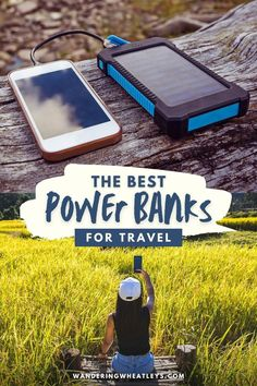 The Best Power Banks and Portable Chargers for Travelers. Our top picks of the best external batteries to keep you cell phone charged while you're on the road from brands like Anker, RAVPower… More