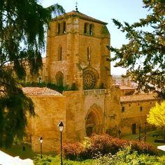 San Esteban de Burgos.
