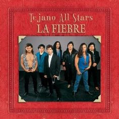 Tejano All-Stars: Masterpieces by La Fiebre: La Fiebre: MP3 Downloads