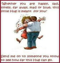 I Need A Hug, Love Hug, Funny Picture Jokes, Funny Pictures, Felt Hearts, Hug You, Far Away, Shout Out, Lonely
