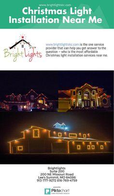 Christmas Light Installation Near Me Www Brightlightskc Com Christmas Light Installation Christmas Lights Affordable Christmas