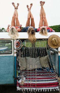 Show Me Your Mumu Road Trip