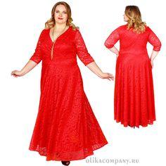 Платье Деметра 002 красное Размеры 52-66 Цена 8200 руб Быстрая доставка, оплата при получении. Производство Россия, Санкт-Петербург