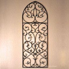 Art Wall Decor Metal
