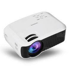 RUISHIDA 20I Home LCD Projector-109.99 Online Shopping| GearBest.com