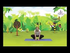Rhiannon Perkins from YogaBugs will take you on a very special Jungle Adventure using Yoga inspired moves! The Jungle Adventure is just one of many different. Yoga For Kids, Exercise For Kids, Creative Curriculum Preschool, Rainforest Project, Drama Education, Health Education, Physical Education, Preschool Jungle, Transition Songs