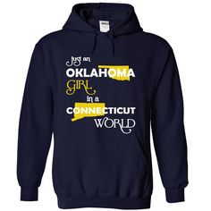 Just A (JustVang001) 028 Girl in A Connecticut World T Shirts, Hoodies. Check price ==► https://www.sunfrog.com//Just-A-JustVang001-028-Girl-in-A-Connecticut-World-4375-NavyBlue-Hoodie.html?41382 $39.9