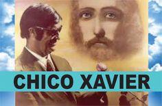 Chico Xavier - A MAIOR Visão Espiritual Já Vivida Por Chico Xavier?!