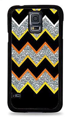 Trendy Accessories Yellow Orange White Black Silver Chevron Pattern Design PRINT FREE SHIPPING Cover Black Hardshell Case for Samsung Galaxy S5 Trendy Accessories http://www.amazon.com/dp/B00R9XSVRU/ref=cm_sw_r_pi_dp_HpB8ub03KVNSM