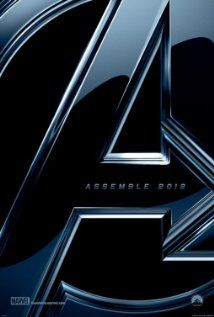 The Avengers! Out 2012, We will see: Thor, Captain America, Iron Man, The Hulk, and so much more all in one movie. Heck Yes!