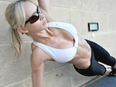 Fitness - Killer 550 Rep Workout