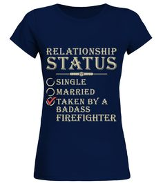Firefighter Relatio | Firefighter Shirts (Round neck T-Shirt Woman - Navy) firefighter retirement gifts, baby boy firefighter, firefighter training ideas #firegirlfriend #black #blackandtan, back to school, aesthetic wallpaper, y2k fashion Firefighter Training, Firefighter Shirts, Firefighter Quotes, Retirement Gifts, Neck T Shirt, Aesthetic Wallpapers, Back To School, Baby Boy, Boys
