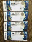 #Ticket  EURO 2016 Match 45 4x Viertelfinaltickets quater final tickets #deutschland