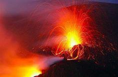海底火山、鬼界カルデラの大噴火。 - 原野の言霊