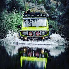 Mini Trucks, 4x4 Trucks, New Suzuki Jimny, Jimny 4x4, Jimny Sierra, Suzuki Cars, 4x4 Accessories, Off Road Adventure, 4x4 Off Road