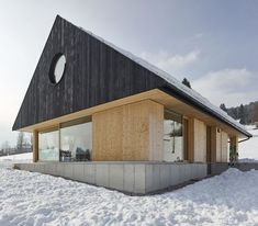 House With GABLE - Picture gallery