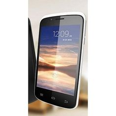 Android 4.2 Dual SIM Smartphone GT95 Wit  http://www.ovstore.nl/nl/cubot-android-42-dual-sim-smartphone-gt95-wit.html