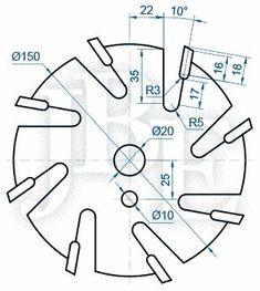 Un blog para aprender AutoCAD con ejercicios desarrollados paso a paso y ejercicios propuestos para los diferentes niveles. Isometric Drawing Exercises, Autocad Isometric Drawing, Mechanical Engineering Design, Mechanical Design, Learn Autocad, 3d Drawing Techniques, Interesting Drawings, Industrial Design Sketch, Drawing Lessons