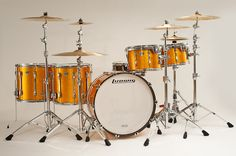 Ludwig Legacy Series Drums USA