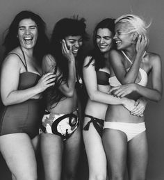 Meet the Models Calling for a Body Diversity Revolution in Fashion