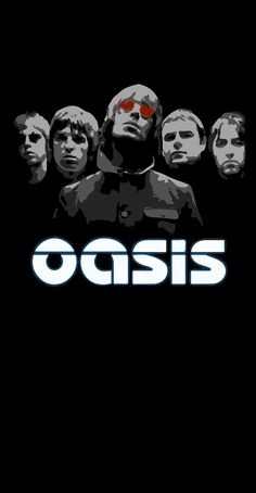 An oasis themed wallpaper I made enjoy :) Music Wallpaper, Aesthetic Iphone Wallpaper, Aesthetic Wallpapers, Band Wallpapers, Stunning Wallpapers, Oasis Album, Best Music Artists, Oasis Band, All Godzilla Monsters