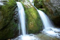 Wasserfall Weekender, Austria, Germany, Travel, Outdoor, Photos, Waterfall, Hiking, Stones