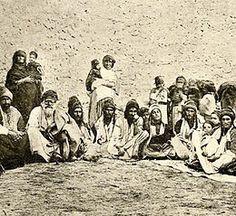 Jezidi's - Wikipedia