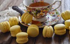 ... Macarons on Pinterest | Macaroons, Praline chocolate and Macaron tower