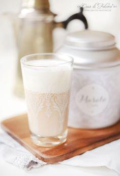 Zu derChai Latte Teemischung hat mich der letzte Post inspiriert. Ich liebe den Gewürztee und habe zuhause mehrere verschiedene Teemischungen (meist im Te