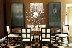 Opulent Lighting Fixtures For A Luxury Home Decor | Interior Decoration