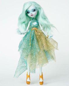 Monster High Clothes, Custom Monster High Dolls, Monster High Repaint, Custom Dolls, Monster Dolls, Ooak Dolls, Art Dolls, Pokemon Dolls, Bjd