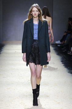 Kristina Ti Ready To Wear Fall Winter 2015 Milan