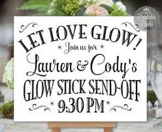Items similar to Sparkler Send-Off Printable Wedding Sign, Chalkboard Style, Personalized with Names and Time (York Suite on Etsy Wedding Weekend, Farm Wedding, Wedding Signs, Wedding Events, Wedding Ideas, Wedding Decor, Wedding Ribbon Wands, Sparkler Send Off, Let's Get Married