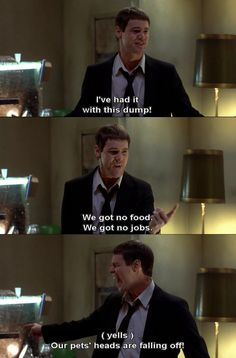 favorite line of the movie