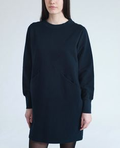 ALEXIS Organic Cotton Sweatshirt