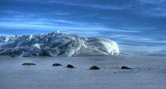 McMurdo Sound Ice Shelf