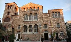 Θεσσαλονίκη Thessaloniki, Mansions, House Styles, Home Decor, Decoration Home, Manor Houses, Room Decor, Villas, Mansion