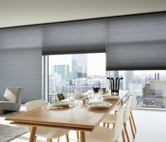 Become inspired, get new ideas and view the showcase of our stunning window shades here. Hunter Douglas, Window Coverings, Window Treatments, Beautiful Blinds, Honeycomb Blinds, Blinds For Windows, Blinds Curtains, Window Blinds, Window Styles