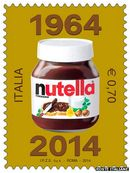 Nutella is turnung 50 this year; its history and how the world went nuts for a hazelnut spread