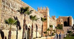 Rabat é uma das cidades que deve ser visitada em 2015! | Algarlife