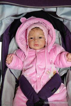 Малышка реборн Алиса / Куклы Реборн Беби - фото, изготовление своими руками. Reborn Baby doll - оцените мастерство / Бэйбики. Куклы фото. Одежда для кукол