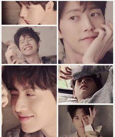 Park Hae Jin! Cute