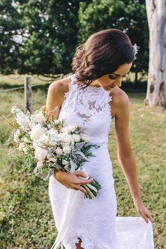 Grace Loves Lace Alexandra Used Wedding Dress on Sale 24% Off