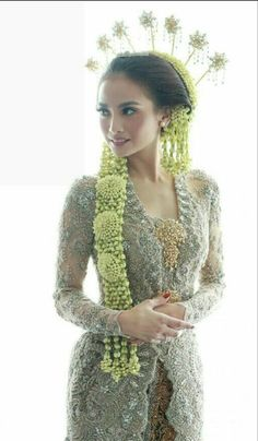 Batik Kebaya, Kebaya Dress, Kebaya Brokat, Vera Kebaya, Javanese Wedding, Indonesian Wedding, Malay Wedding, Kebaya Wedding, Muslimah Wedding Dress