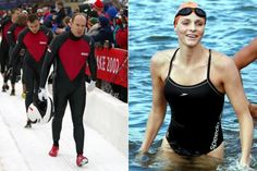Prince Albert II of Monaco competed in five straight Winter Games from 1988 to 2002 as part of his nation's bobsled team. He is also a member of the International Olympics Committee since 1985. Princess Charlene was a former member of South Africa's swim team at the 2000 Summer Olympics in Sydney.
