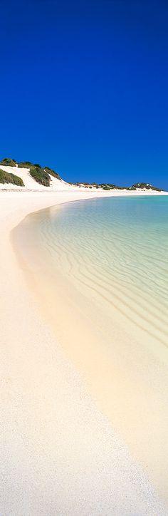 Bay Rottnest Island  by Christian Fletcher