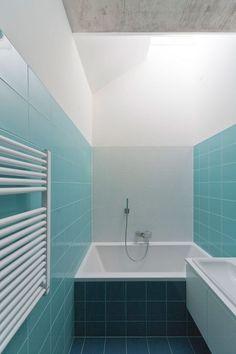 Residence in Debrecen by Sporaarchitects Design