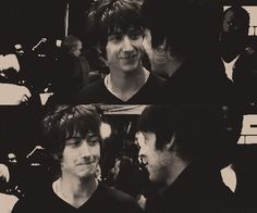 the last shadow puppets gif